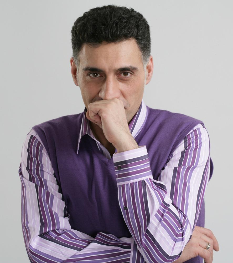 Тигран Эдмондович Кеосаян
