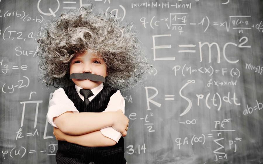 Чтобы бы стать гением, да и просто талантливым человеком, нужно быть уникальной личностью