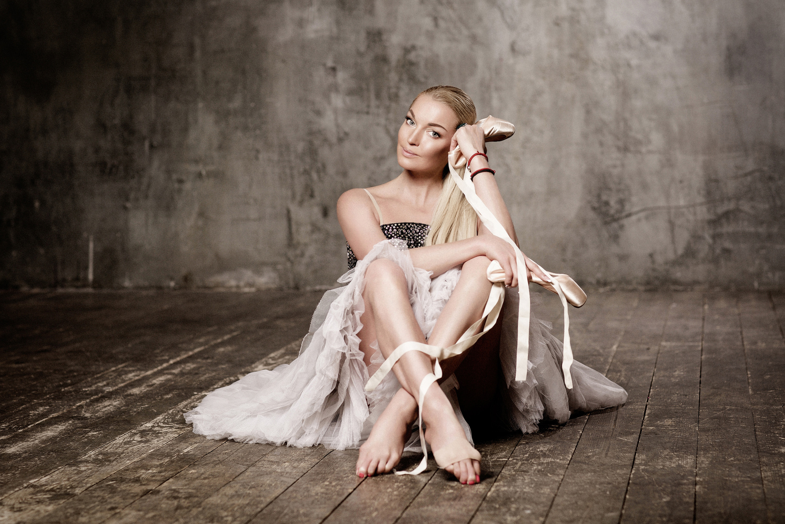 Анастасия Волочкова балет