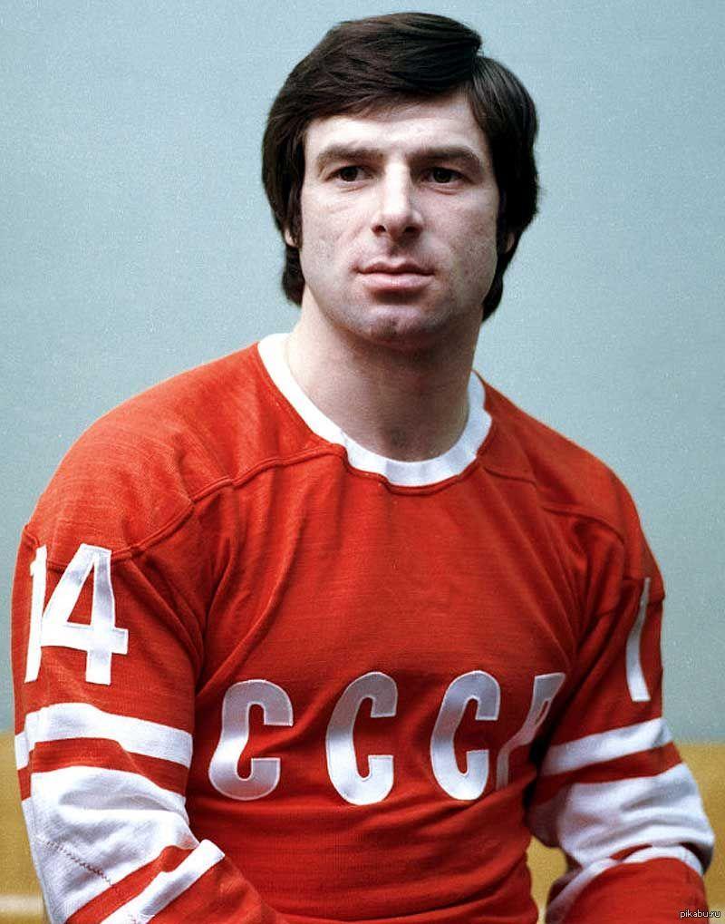 Валерий Харламов