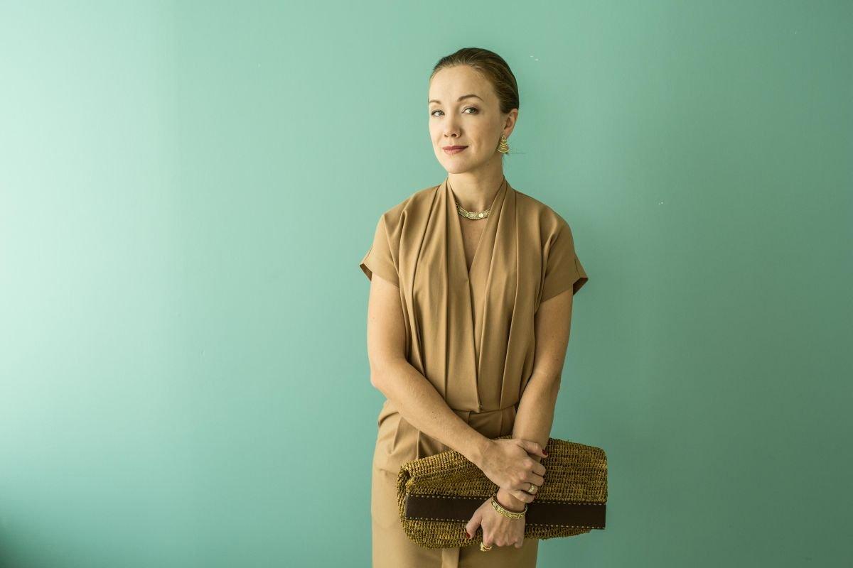 Дарья Мороз до своей кардинальной смены имиджа