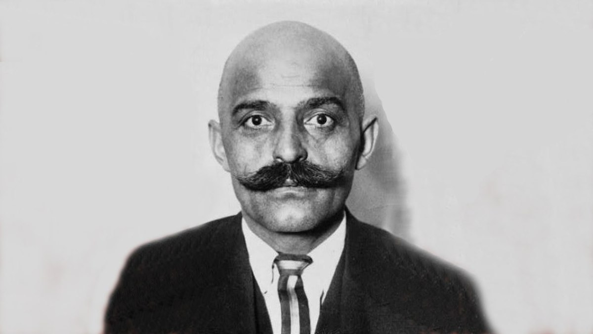 Георгий Иванович Гурджиев