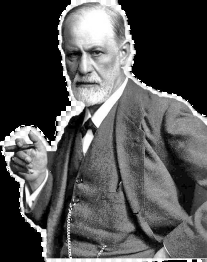 Зигмунд Фрейд - основоположник психоанализа