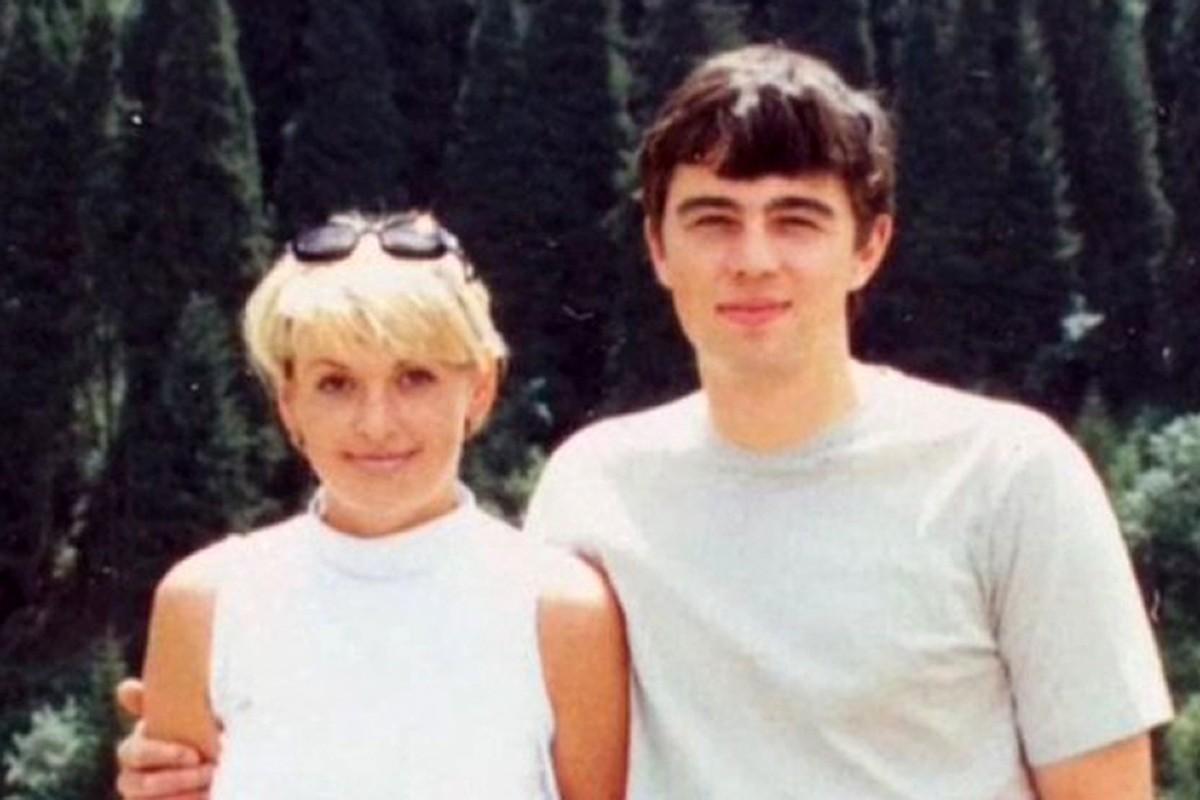 Светлана Бодрова и Бодров