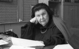 Биография и личная жизнь нейрохирурга Натальи Бехтеревой