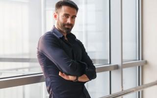 Кинокарьера и личная жизнь Аднана Коч