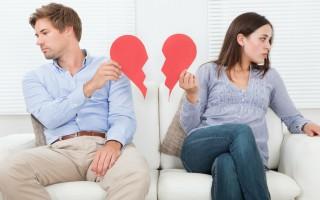 Как уйти от мужа: техника безопасности и первые шаги