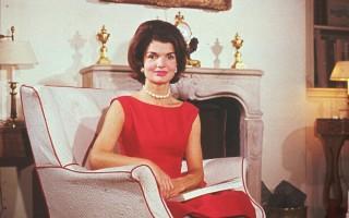Жаклин Кеннеди: изящная, стильная, интеллектуалка
