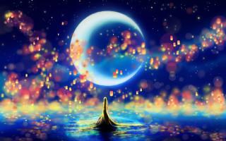 Подробный лунный календарь красоты и здоровья
