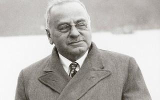 Альфред Адлер — укротитель комплексов неполноценности