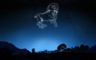 Луна в Овне – время активных действий