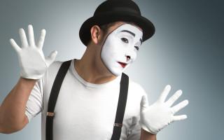 Пантомимика как средство общения