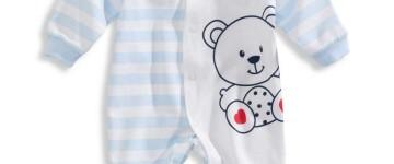 Что это такое слипы для новорожденных и как выбрать