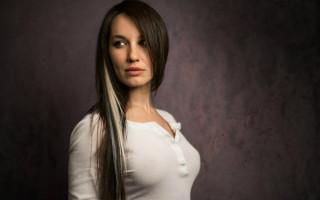 Скандальная и загадочная Лена Миро