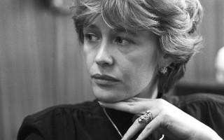 Марина Неелова – биография артистки с репертуаром