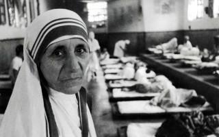 Кто такая мать Тереза Калькуттская