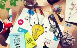 Что такое креативность, и можно ли развить