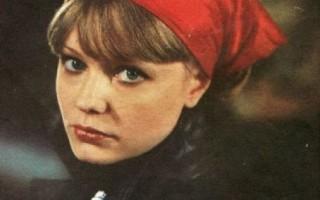 Биография актрисы Марины Шиманской