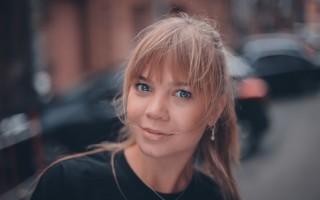 Звездочка русского ТВ – Алла Михеева