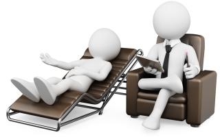 Медицинская психология и с чем её едят