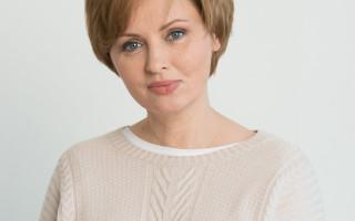 Биография Елены Юрьевны Ксенофонтовой