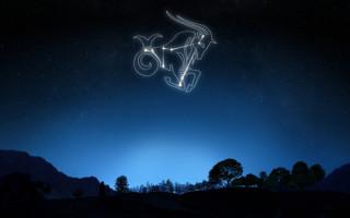 Луна в Козероге – время стабильности и порядка