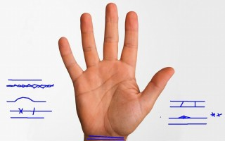 Как научиться читать браслеты на запястье руки
