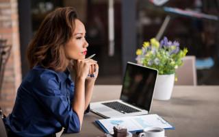 Варианты бизнеса для женщин