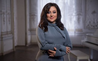Тамара Гвердцители – «Виват, королева!»