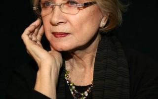 Алла Демидова – актриса с тысячью масок