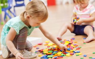 Как помочь ребенку выучить цифры