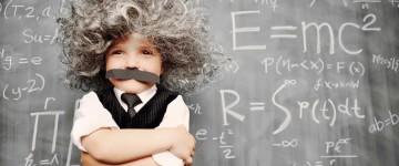 Кто такой гений, и как им стать