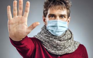 Мизофобия: как бороться с боязнью микробов