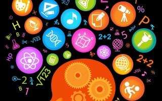Виды и пути развития интеллекта