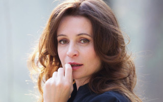 Секреты красоты, творческой и личной жизни Оксаны Фандеры