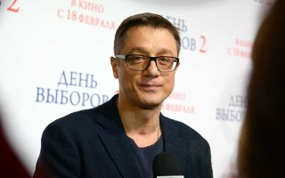 Биография актёра Алексея Макарова
