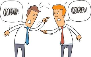 Деструктивность и деструктивный – популярные понятия и определения