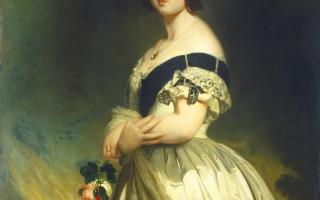 История правления королевы Виктории