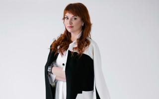 Биография юмористки Ольги Картунковой