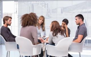 Цели и задачи групповой психотерапии