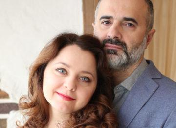 Биография Артура Мартиросяна, мужа Валентины Рубцовой