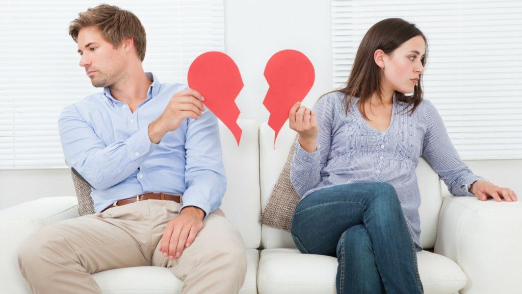 как подготовиться к разводу с мужем