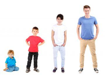 Акселерация - это хорошо или плохо, и как вести себя родителям