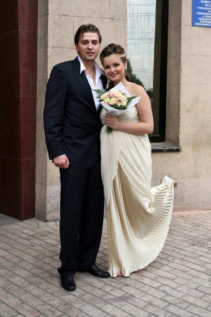 Поздравление в день свадьбы проза