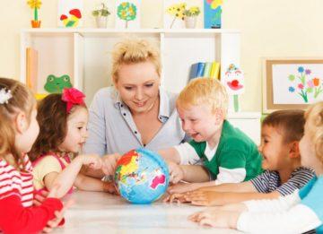 Задачи и структура педагогической психологии