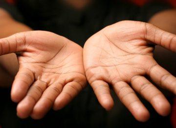 Как гадать по линиям жизни в хиромантии